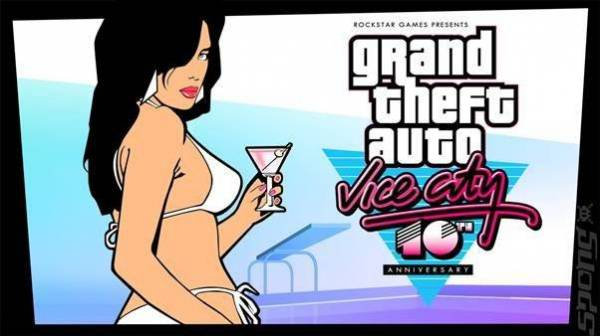 GTA: Vice City trejler za iOS i Android uređaje