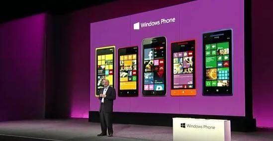 Microsoft trenutno testira svoju verziju Windows telefona