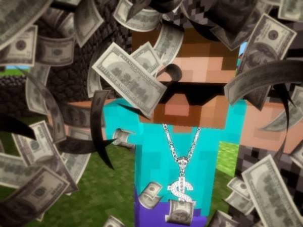 Minecraft – revolucija u PC svetu?