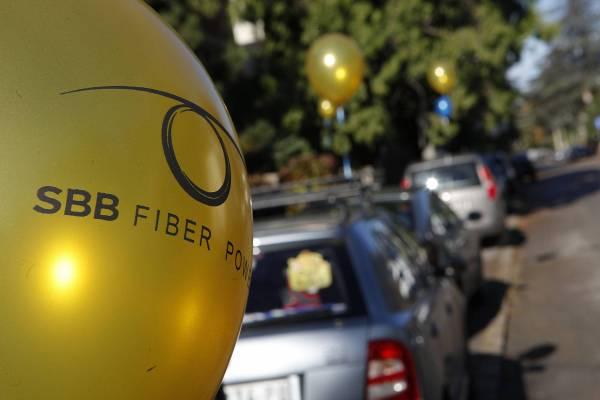 Snažniji i brži SBB Fiber Power paketi na optičkoj infrastrukturi