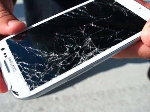 Kako Samsung testira telefone