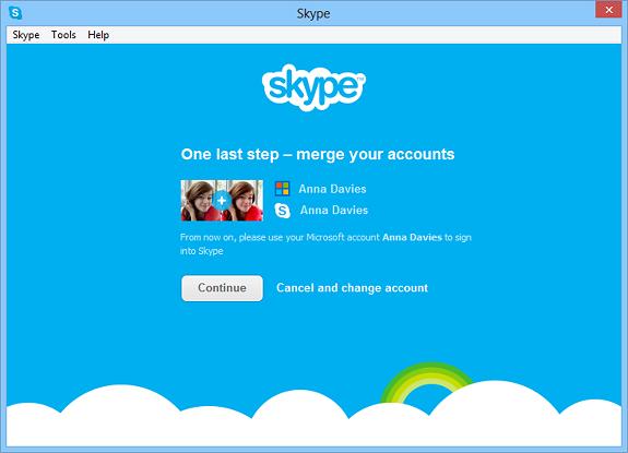 Microsoft izjavio da će Skype zameniti Windows Live Messenger