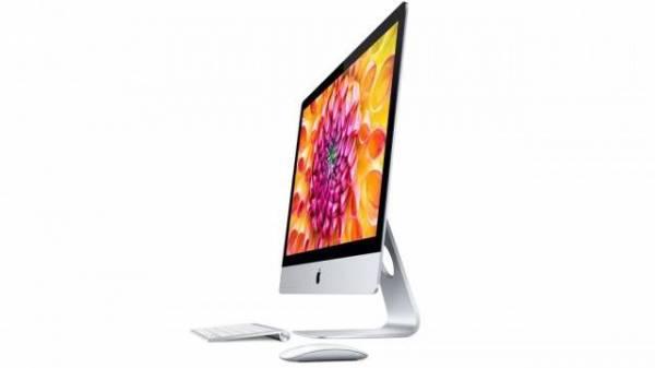 iMac-ovi uskoro dostupni