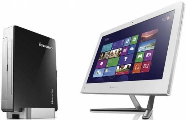 Lenovo predstavio nove desktop i AIO računare, budžetski orijentisani