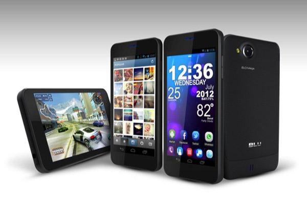 BLU Vivo 4.65 HD telefon dolazi iz Južne Amerike