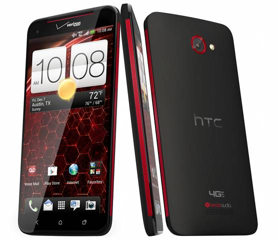 HTC izbacio novu reklamu za Butterfly telefon