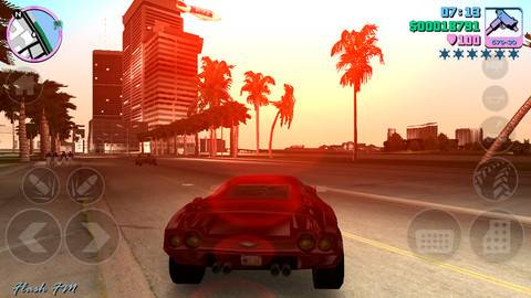 GTA: Vice City i na Android platformi