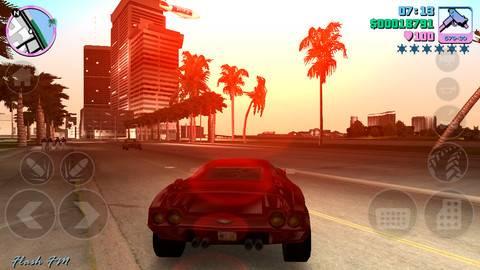 GTA: Vice City i na Android platformi