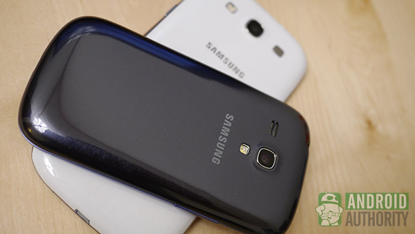 Samsung Galaxy SIII mini dobija update na Android 4.1.2
