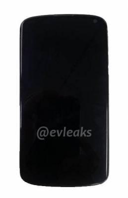 LG Nexus 4 opet rasprodat