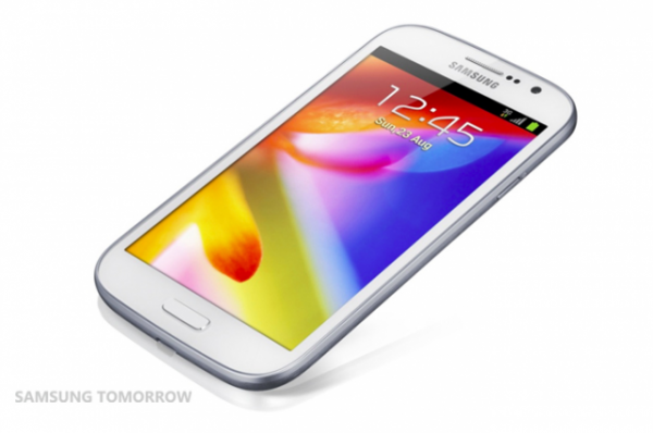 Samsung predstavlja još jedan Galaxy telefon, Galaxy Grand