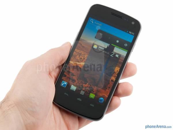 Samsung Galaxy Nexus recenzija