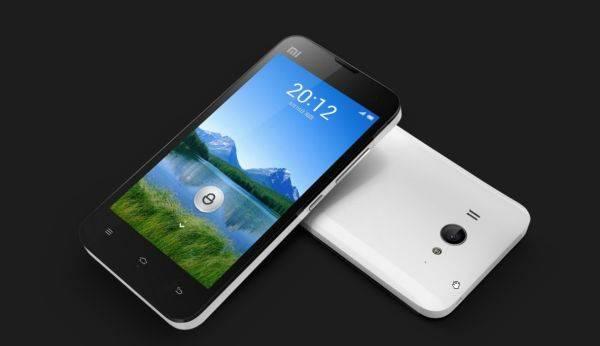 Xiaomi MI-3 dolazi sredinom sledeće godine