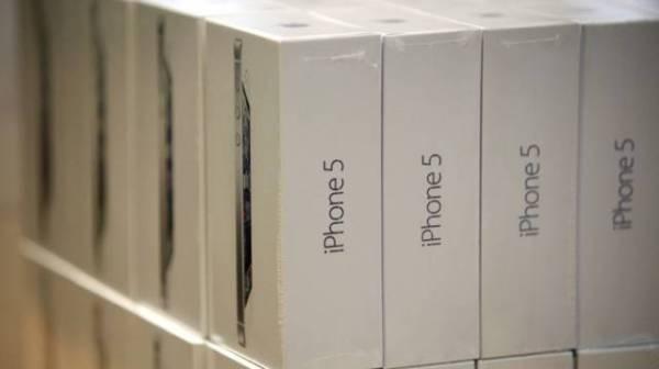 Žena dobila šok terapiju zbog iPhone 5 uređaja
