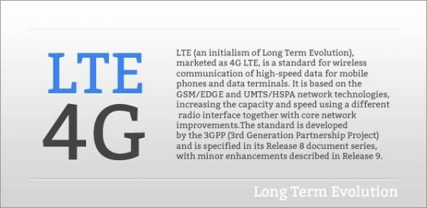 Telenor i Vip spremni za 4G LTE mrežu