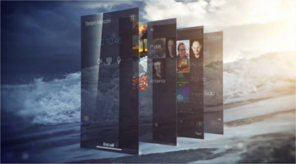 Jolla demonstrira njihov Sailfish OS zasnovan na MeeGo OS-u