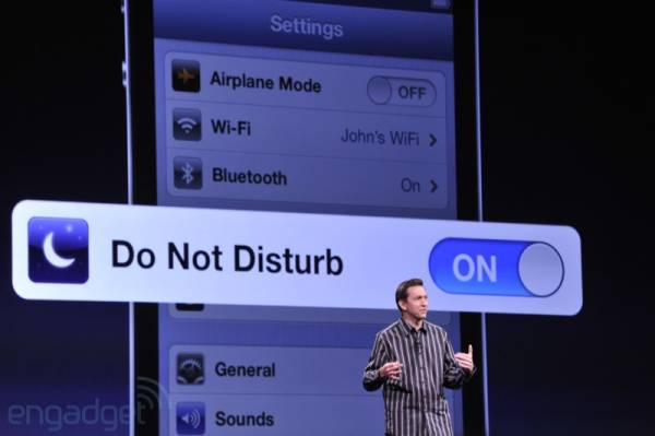 Apple predstavio novu reklamu gde pokazuje Do Not Disturb funkciju