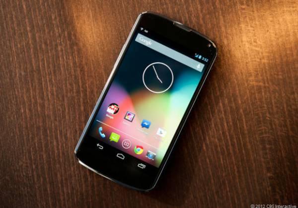 LG Nexus 4 došao u Srbiju
