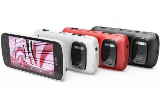 Nokia 808 PureView recenzija