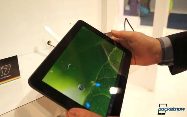 Polaroid predstavio nove tablete: M7 i M10