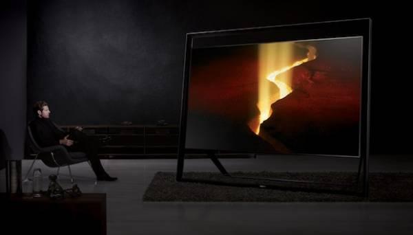 """Samsung-ov novi Ultra HD TV košta """"samo"""" 38,000 dolara"""