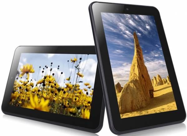 eFun kompanija će predstaviti svoj tablet na CES-u