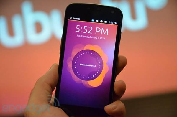 Ubuntu Linux će se uskoro naći i na mobilnim uređajima
