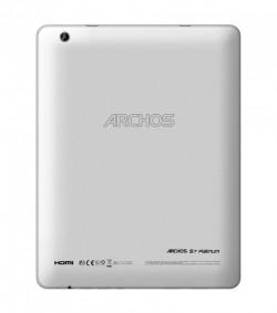 Archos 97 HD Platinum pozadina