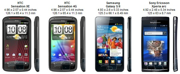 HTC-Sensation-XE-Review-Comparison