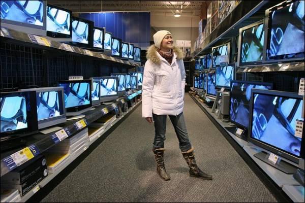 Na šta obratiti pažnju pri kupovini televizora?
