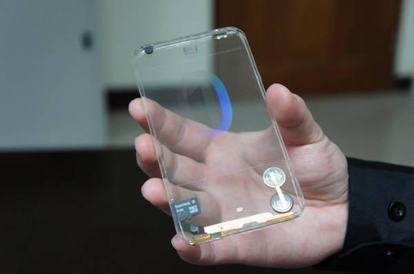 Providni telefoni možda uskoro u prodaji