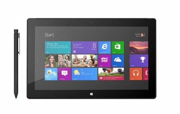 Microsoft Surface Pro i RT dostupan u još nekoliko zemalja