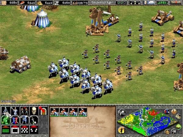 Age of Empires II će dobiti unapređenje grafike