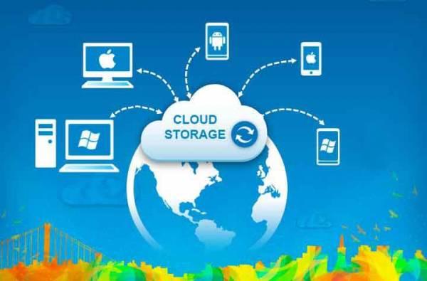 Šta je Cloud Storage (skladištenje u oblaku)?