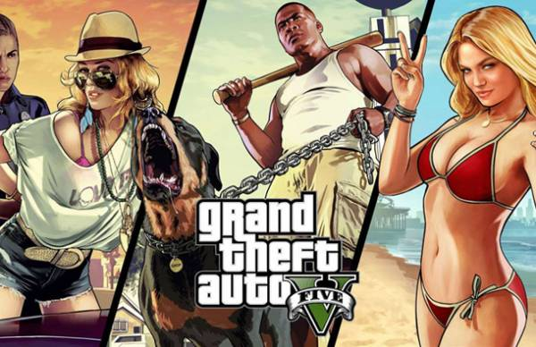 Dolazi i GTA V multiplayer