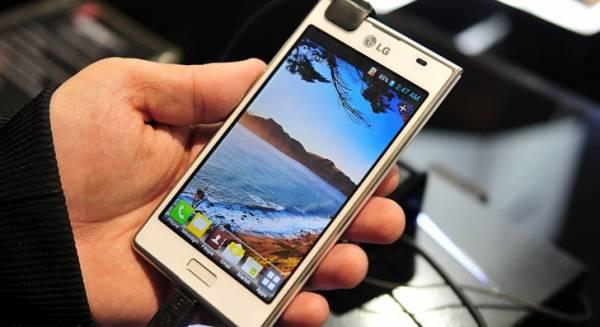LG Optimus L7 II dolazi u Nemačku