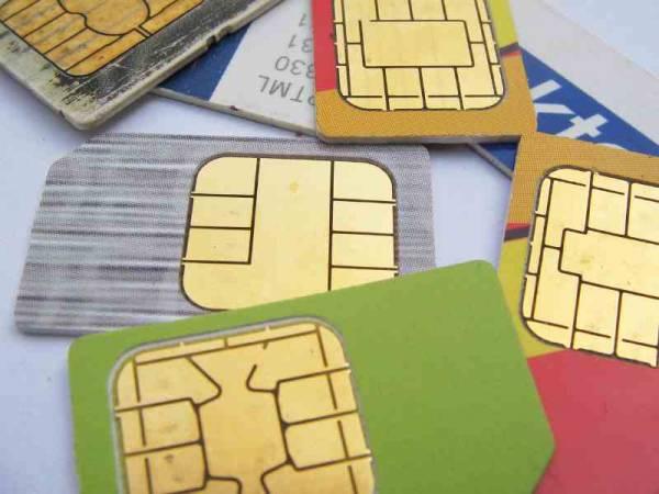 Šta je to SIM kartica?