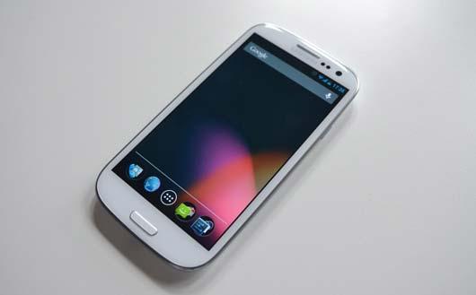 Kako promeniti korisnički interfejs na Android telefonu?