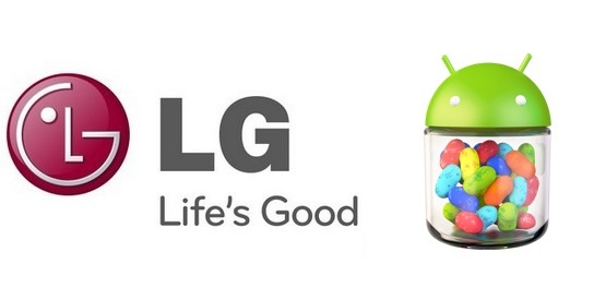 Update na Jelly Bean za LG Optimus L7 i 4X HD dostupan