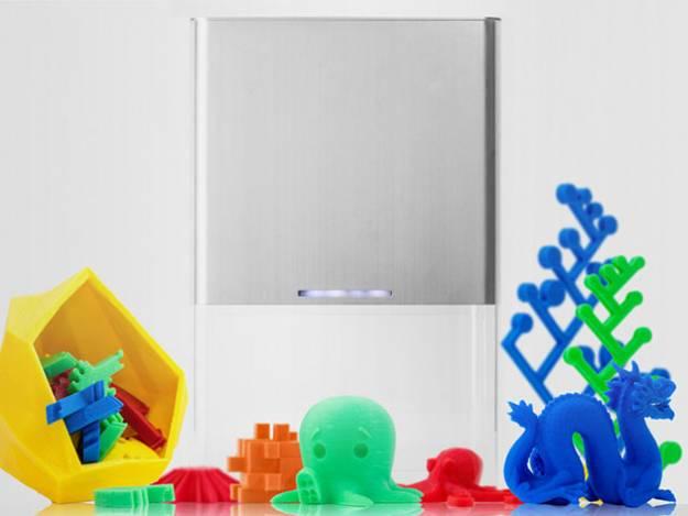 Uskoro dolazi jeftini 3D štampač