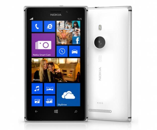 Nokia je predstavila Lumia 925: najbolji telefon ikada napravljen