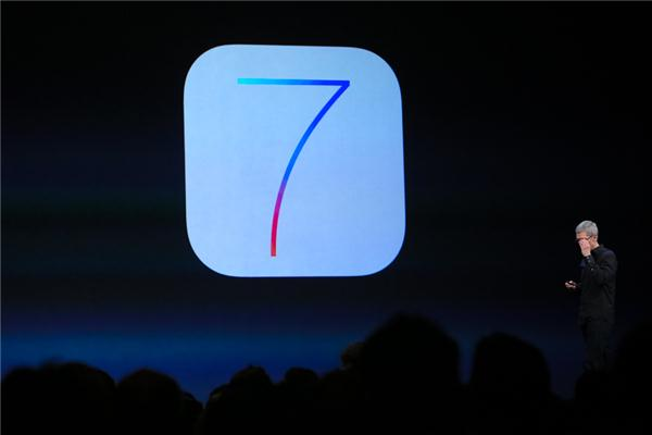 Nove funkcije Apple iOS 7