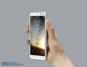 Novi najtanji telefon na svetu – BBK Vivo X3