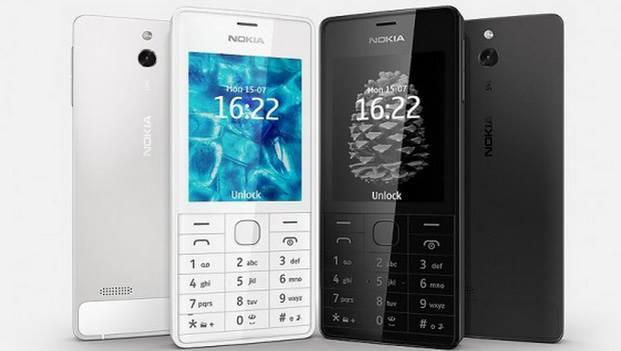 Ovo je nova Nokia 515