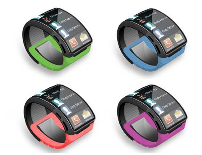 Samsung Galaxy Gear - Image 1