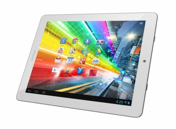 Archos 97 HD Platinum