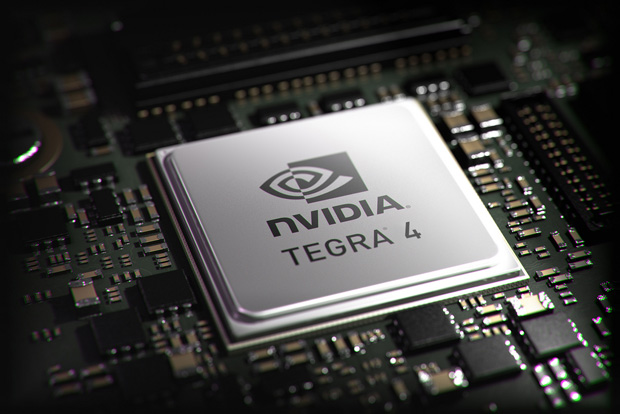 NVIDIA Tegra 4 procesor